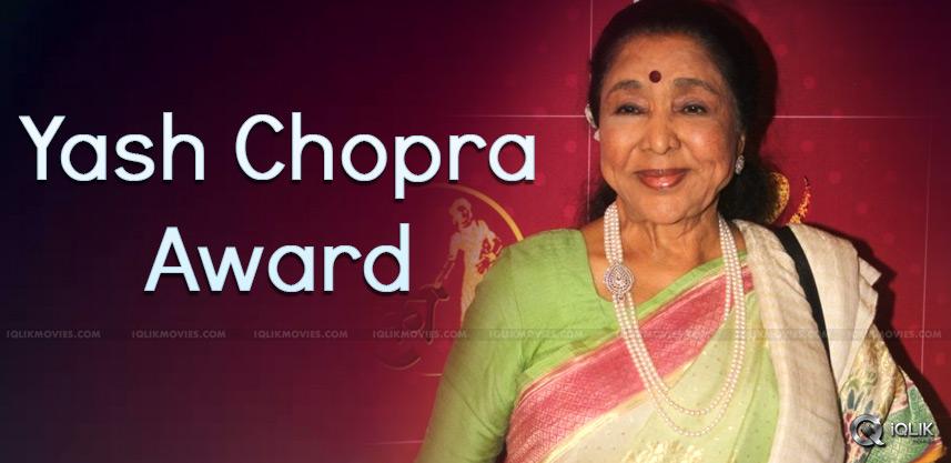 asha-bhosle-to-receive-yash-chopra-award
