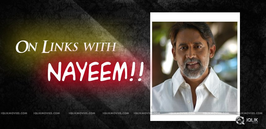 ashok-kumar-clarification-over-links-with-nayeem