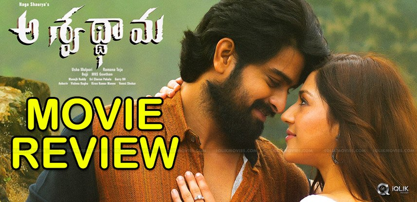 Ashwathama Movie Review And Rating!