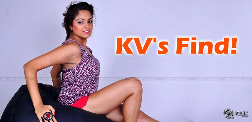 asmita-sood-in-krishna-vamshi-next-film