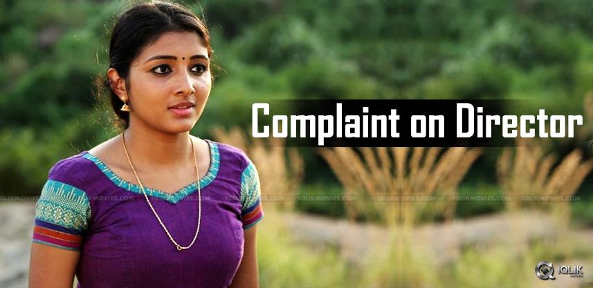 actress-athira-complaint-on-selvakannan-details