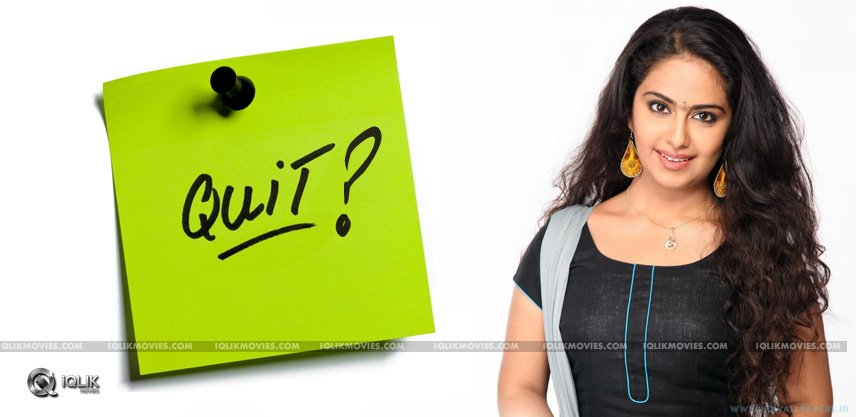 will-avikagor-quit-tollywood-industry
