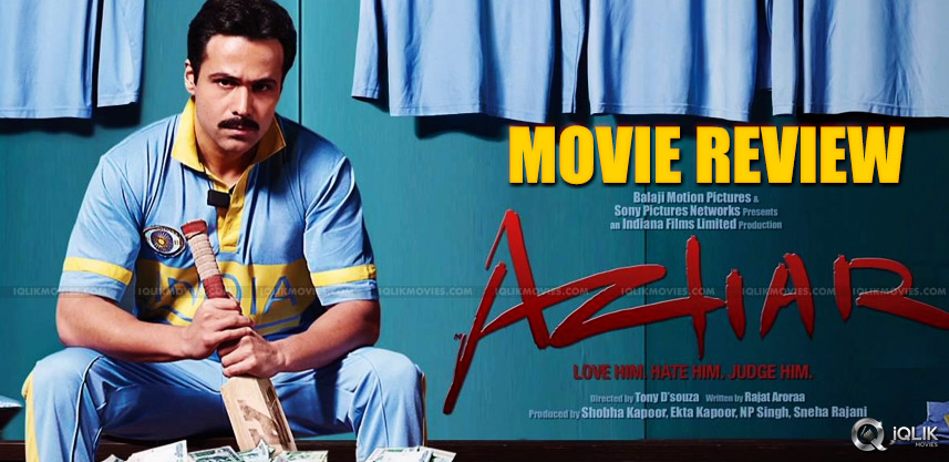 emraan-hashmi-azhar-movie-review-ratings