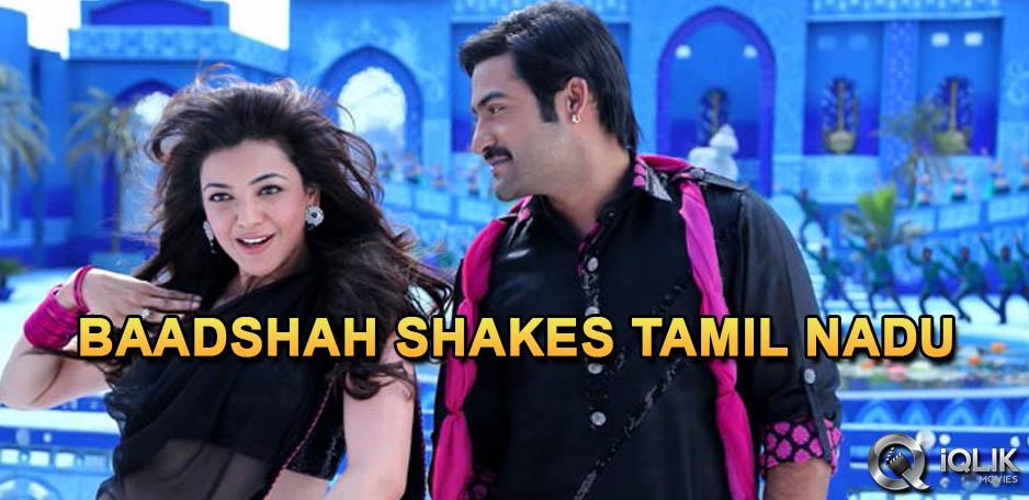 Baadshah-conquers-Tamilnadu