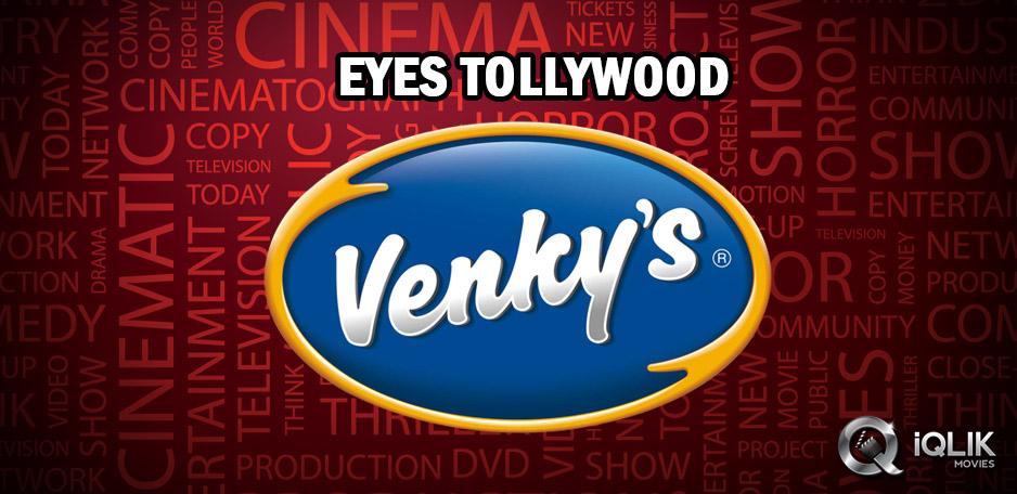 Venkys-Tollywood-debut-
