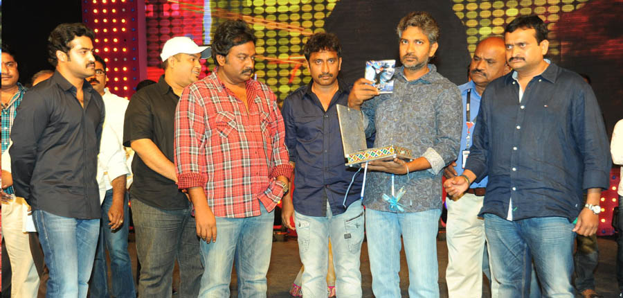Baadshah-Audio-Launched