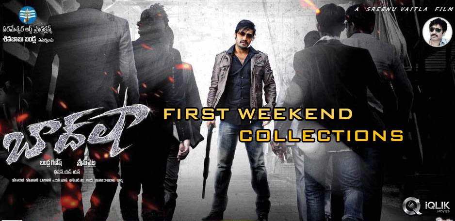 Baadshah-1st-weekend-collections