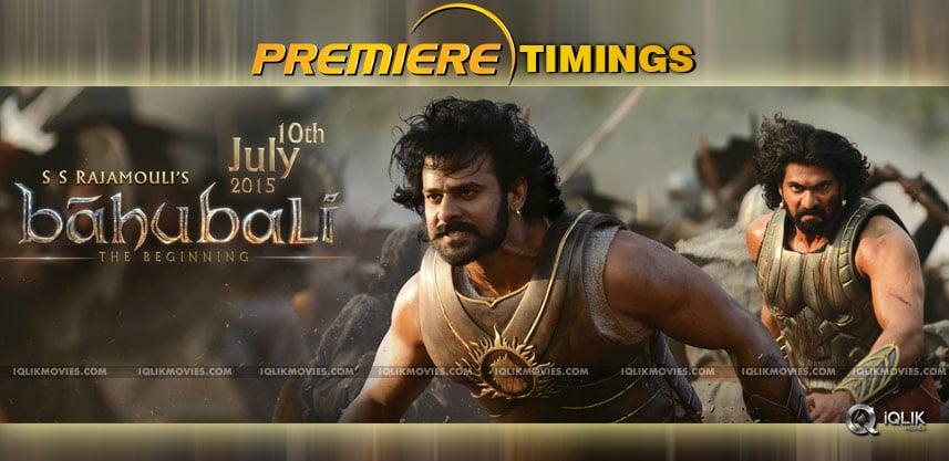 baahubali-movie-premiere-show-exclusive-timings