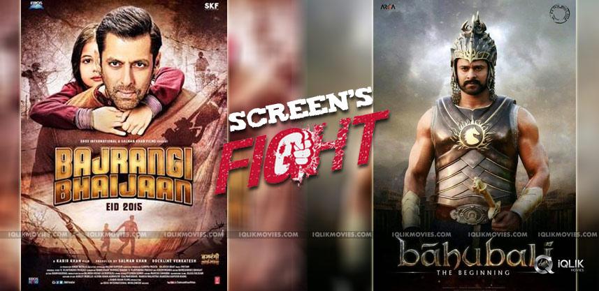 bajrangi-bhaijaan-baahubali-movie-screens-fight
