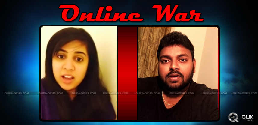 nri-girl-controversial-comments-on-baahubali