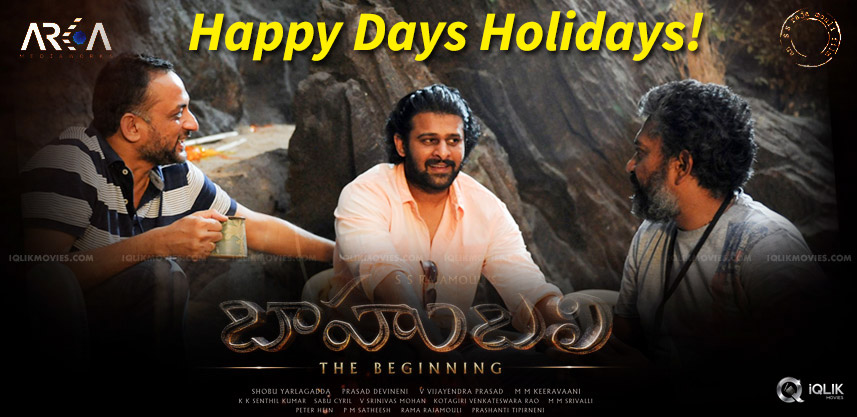 baahubali-unit-gives-summer-break-for-shooting