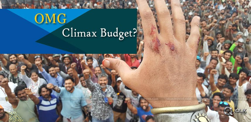 high-budget-for-baahubali-climax-shoot-details