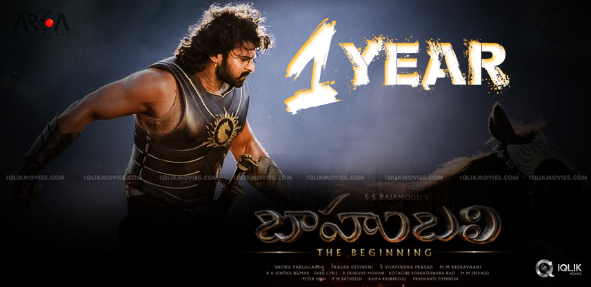 one-year-for-baahubali-movie-release