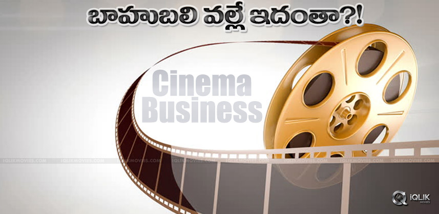 baahubali-spoiled-cinema-business