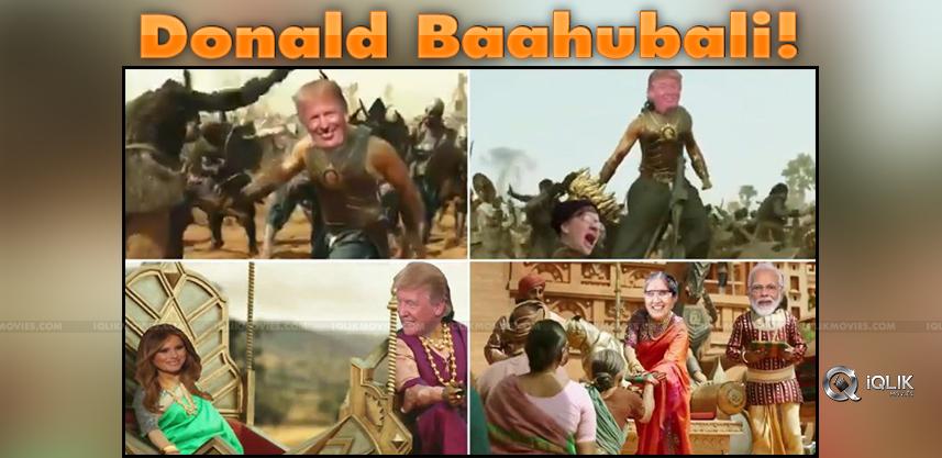 Trump-Tweets-Baahubali-Meme-Video-Ahead-Of-His-Ind