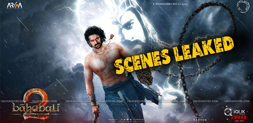 prabhas-rajamouli-baahubali-2scenes-leaked-details