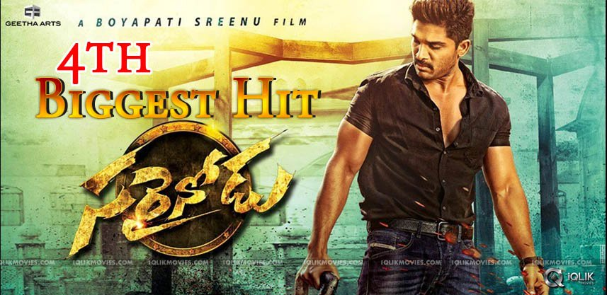 alluarjun-sarrainodu-worldwide-final-collections