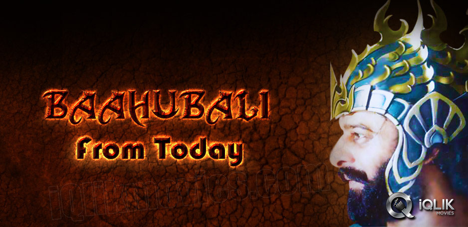 Baahubali-second-schedule-begins