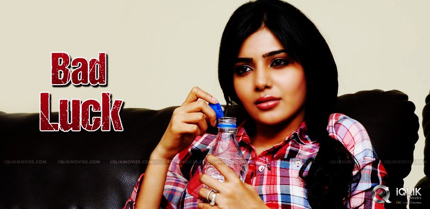 samantha-could-not-attend-anjaan-audio-release