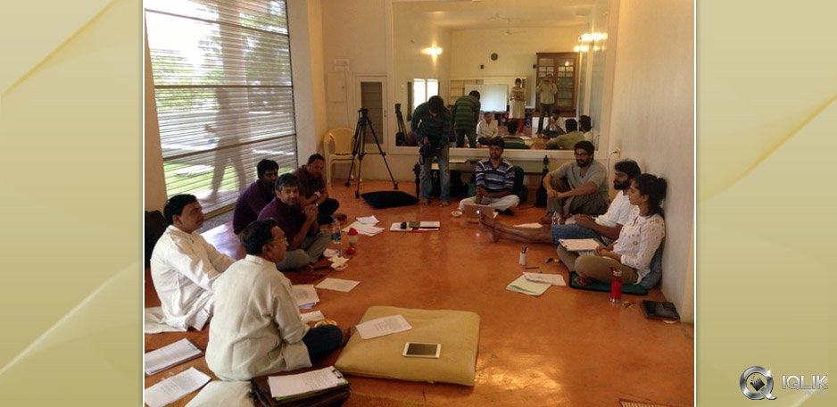 Baahubalis-script-reading-session