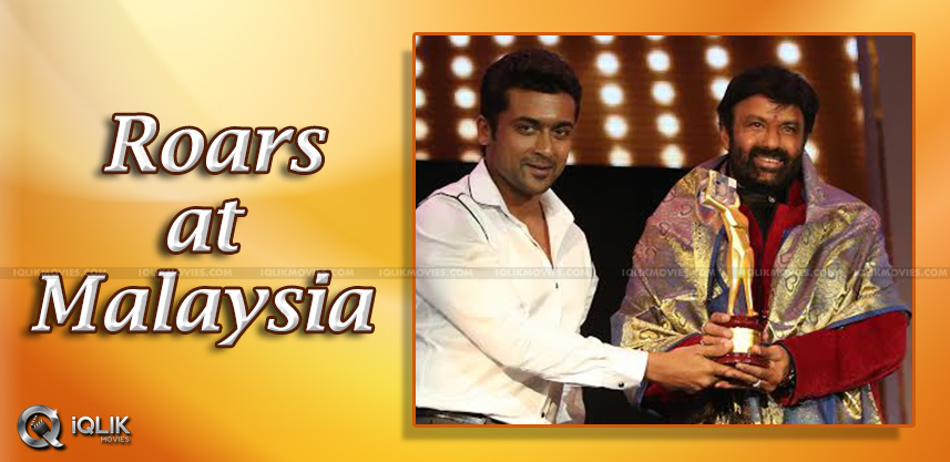 balakrishna-receiving-award-at-malasiya