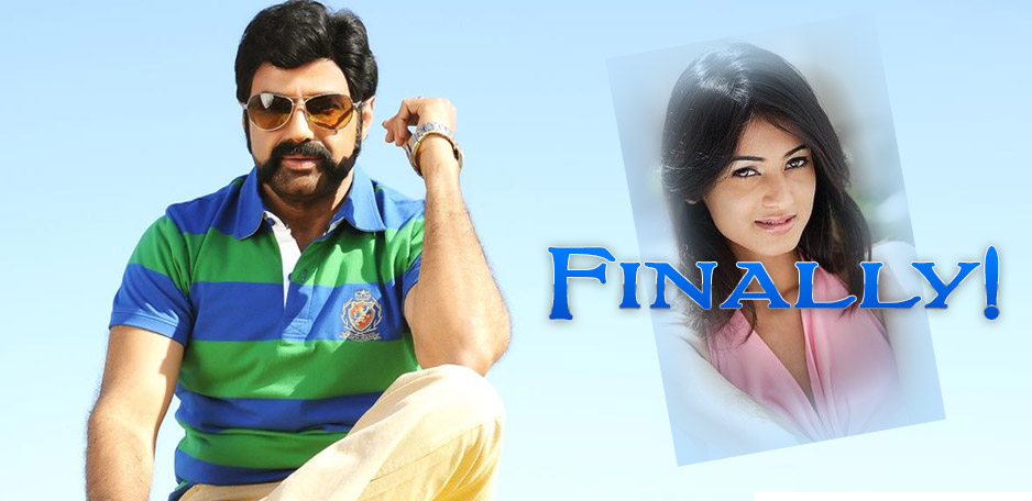 Balayya-to-pair-with-Sonal-Chauhan