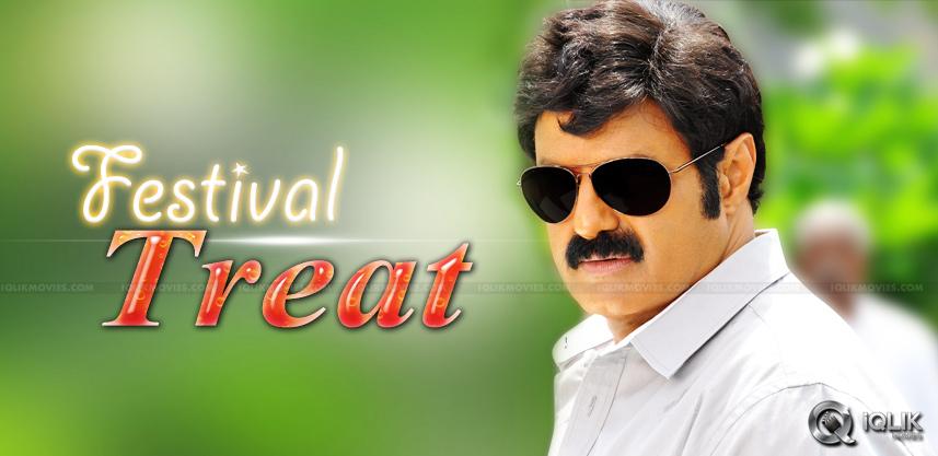 sankranthi-feast-for-balayya-fans