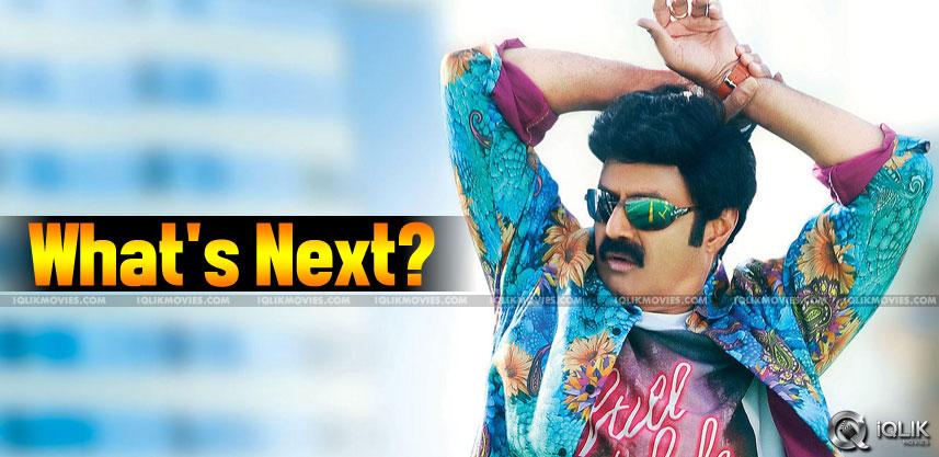 whats-after-balayya-director