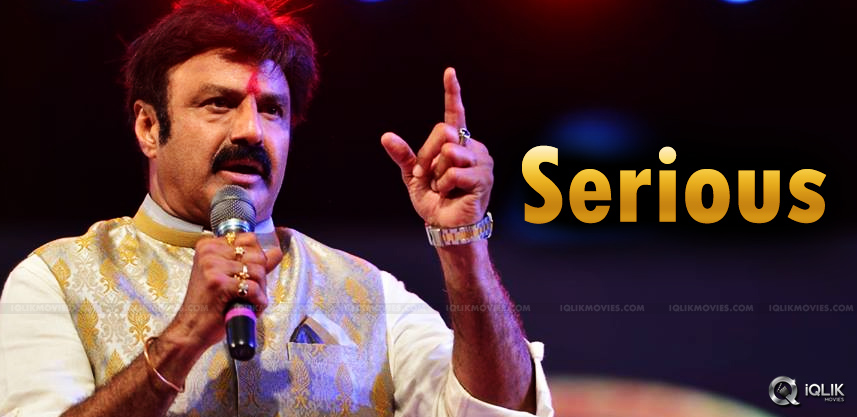 balakrishna-gets-furious-on-srntr-dupe-artist