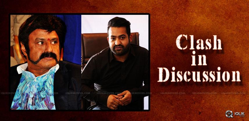 balakrishna-jr-ntr-clash-in-discussion-again