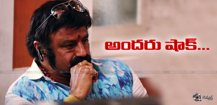 balakrishna-at-gautamiputrasatakarni-shoot-details