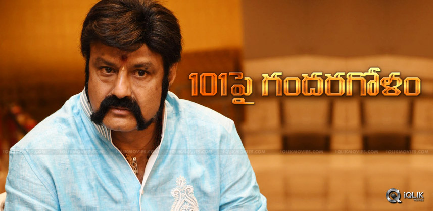 discussion-on-balakrishna-101st-film