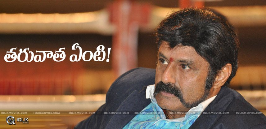 Balakrishna-Confident-Answer-About-His-Next-Film