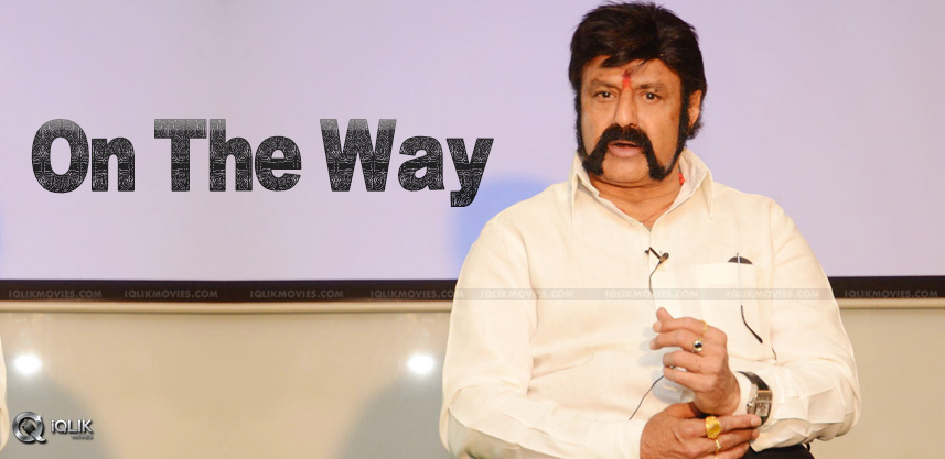 balakrishna-nbk101-look-not-fixed