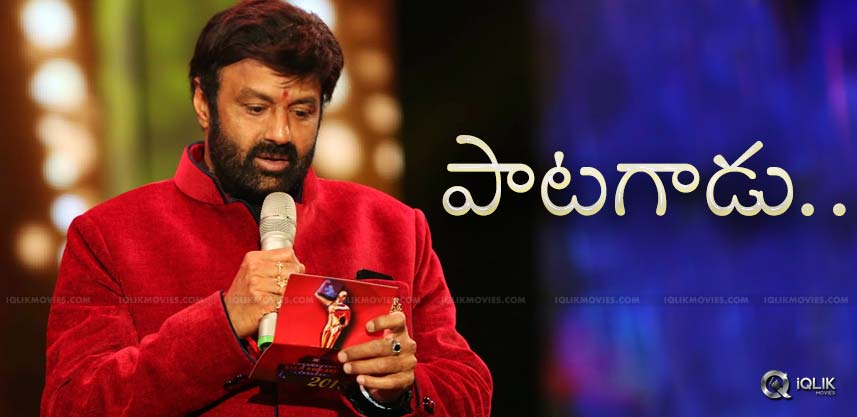 balakrishna-singing-in-puri-jagan-film