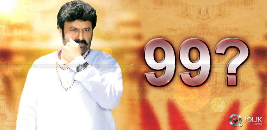 balakrishna-upcoming-films-and-100th-film