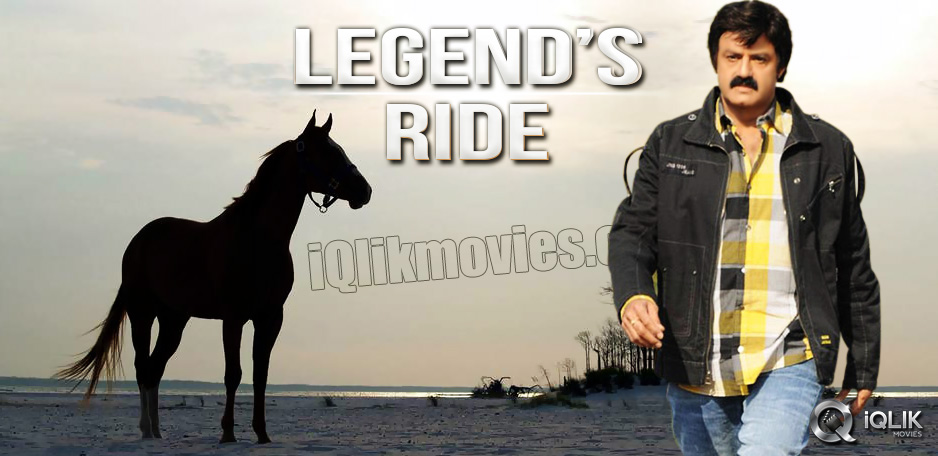 Balakrishna039-s-Horse-ride-in-Legend