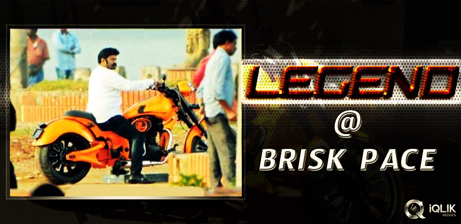 Balakrishna039-s-Legend-shooting-at-a-brisk-pace