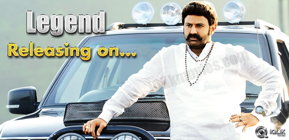 Balakrishna039-s-Legend-to-release-on