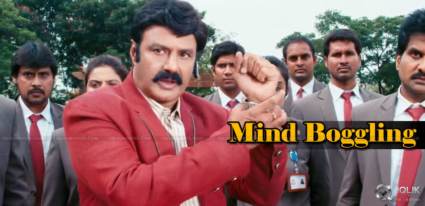 balayya-lion-movie-dialogue-making-rounds