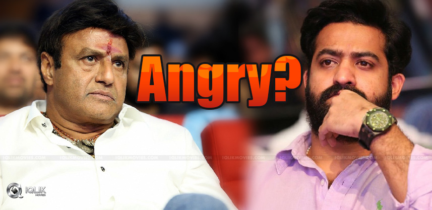 nandamuri-balakrishna-angry-on-jr-ntr