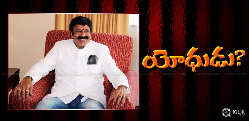 balakrishna-100th-film-title-as-yodhudu