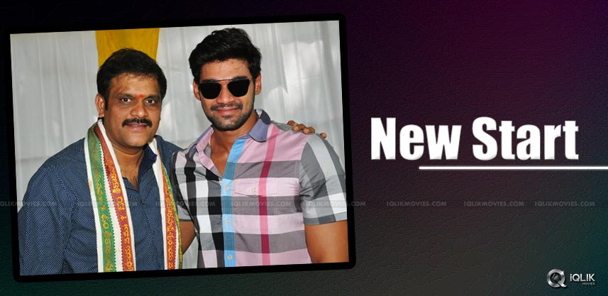 bellamkondasreenivas-sriwass-movie-launch