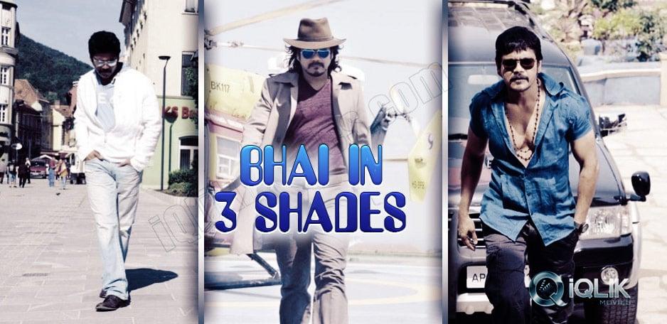 Bhai-has-Nagarjuna-in-three-different-shades