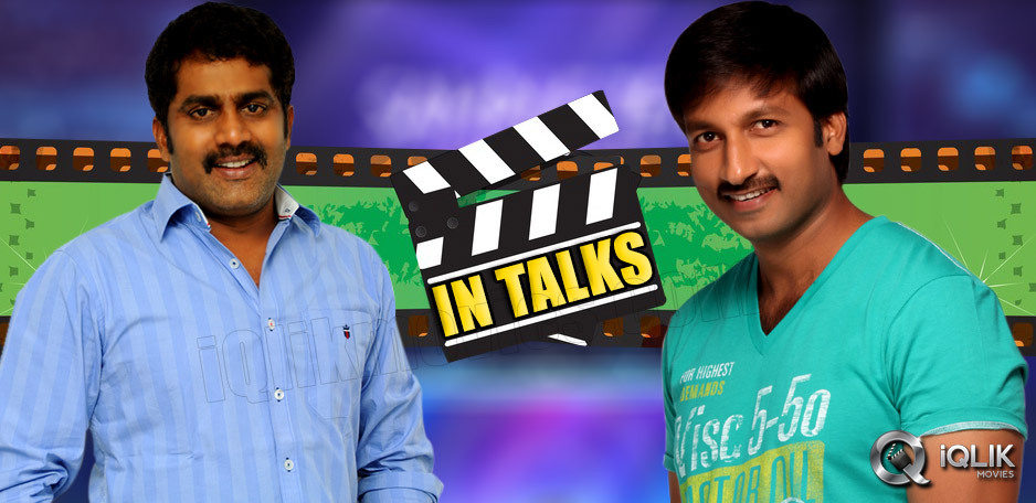 Bhai-director-in-talks-with-Gopichand