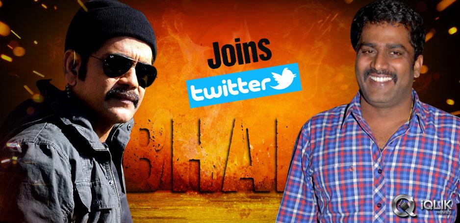 Bhai-director-joins-twitter