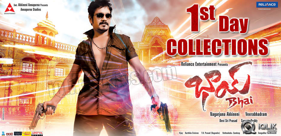 Nagarjuna039-s-Bhai-first-day-collections