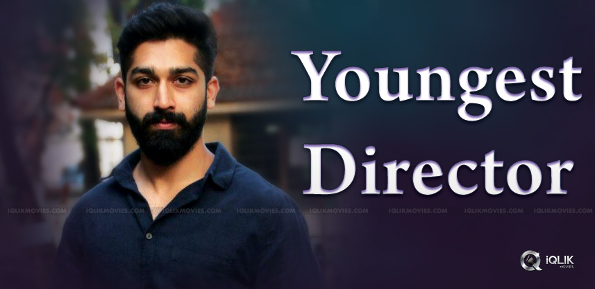 youngest-director-in-tollywood-is-siddharth