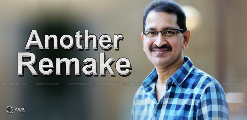 bheemaneni-srinivasa-rao-to-remake-tamil-film
