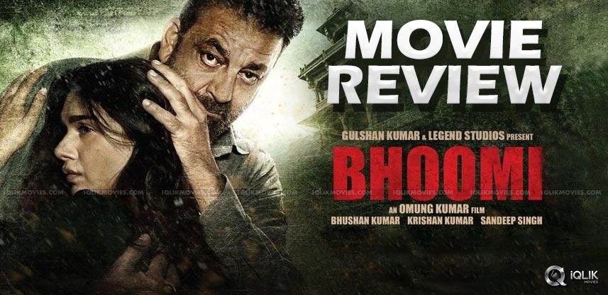 Bhoomi Review & Ratings